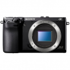 Фотоаппарат системный Sony Alpha NEX-7 Body Black