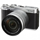 Фотоаппарат системный Fujifilm X-A2 Kit Black&Silver