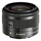 Объектив Canon EFM 15-45mm f/3.5-6.3 IS STM Black