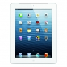 Планшет Apple iPad 4 Retina 32Gb Wi-Fi + 3G White (MD526RS/A)