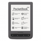 Электронная Книга PocketBook 624 Grey