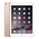 Планшет Apple iPad Air 2 16GB Wi-Fi Gold (MH0W2)