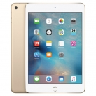 Планшет Apple iPad mini 4 Wi-Fi 128GB Gold (MK9Q2RU/A)