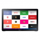 "Планшет Samsung Galaxy View 18.4"" 32Gb LTE Black (SM-T677)"