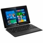 Планшетный компьютер Windows Prestigio MultiPad Visconte 4U 32Gb 3G (PMP1010TE)