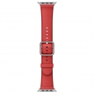 Ремешок Apple 38mm Red Classic Buckle (MPWE2ZM/A)