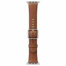 Ремешок Apple 42mm Saddle Brown Classic Buckle (MPWT2ZM/A)