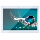 "Планшет Digma Plane 1505 10.1"" 8Gb 3G White + Navitel(PS1083MG)"