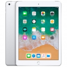 Планшет Apple iPad (2018) 32GB Wi-Fi+Cellular Silver(MR6P2RU/A)