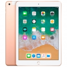 Планшет Apple iPad(2018)128GB Wi-Fi + Cellular Gold (MRM22RU/A)