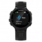 Спортивные часы Garmin Forerunner 735XT Black/Grey (010-01614-06)