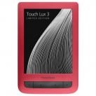 Электронная Книга PocketBook 626 Plus Ruby Red