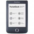Электронная Книга PocketBook 614 Plus Black