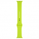 Ремешок Apple 42mm Green Sport Band (MJ4U2ZM/A)