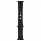 Ремешок Apple 38mm Black Sport Stainless Steel Pin (MJ4F2ZM/A)