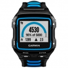 Спортивные часы Garmin Forerunner 920XT Black/Blue HRM-Run (0100117430 )