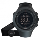 Спортивные часы Suunto Ambit3 Sport Black (HR) (SS020678000)