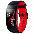 Smart Браслет Samsung Gear Fit2 Pro Black/Red,размер L (SM-R365NZRASER)