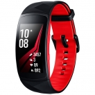 Smart Браслет Samsung Gear Fit2 Pro Black/Red,размер S (SM-R365NZRNSER)