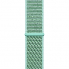 Ремешок Apple 42mm Marine Green Sport Loop