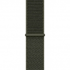 Ремешок Apple 38mm Cargo Khaki Nike Sport Loop